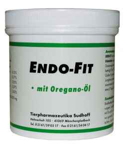 Sudhoff Endo-Fit 225g
