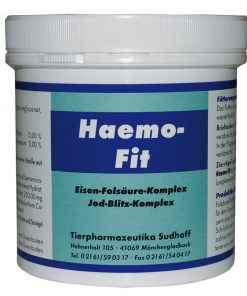 Sudhoff Haemo-Fit 250g
